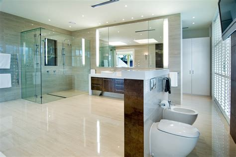 Big Bathroom Award Winning Ideas Digsdigs