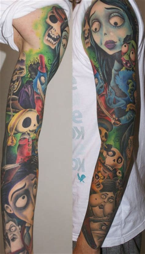 corpse bride tattoo 25 best ideas about corpse on