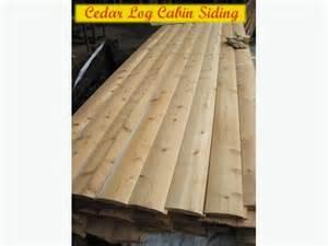 log cabin siding home depot cedar log cabin siding outside comox valley courtenay comox