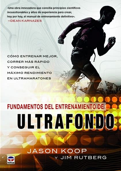 libro entrenamiento para ultra trail revista espa 241 ola del deporte sport training
