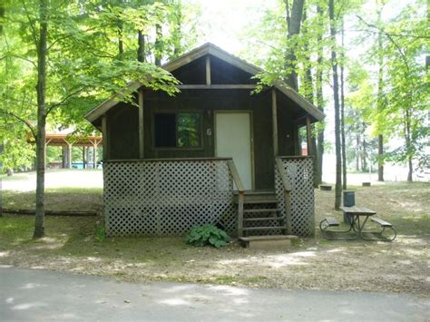 Chain O Lakes Cabins by Cabins Chain O Lakes Cground