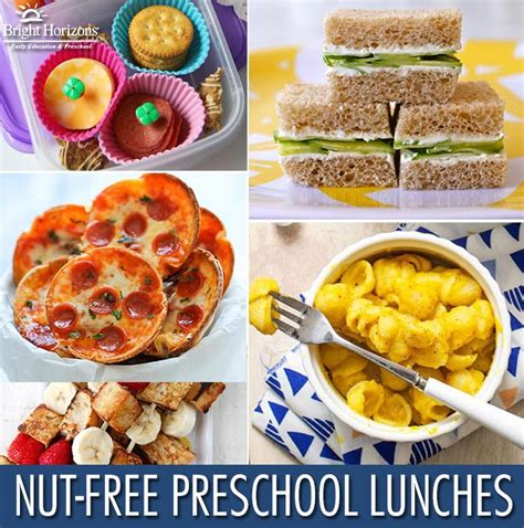 new year recipes for preschool nut free preschool lunch ideas the family room bright