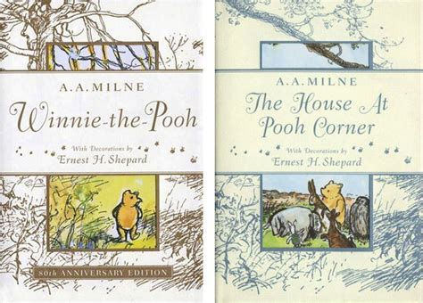 the extraordinary of a a milne books a a milne the complete tales of winnie the pooh the