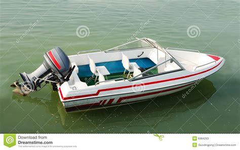 dream of empty boat empty boat stock photos image 6984293