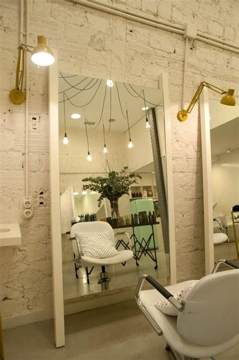 interior decorating ideas for hair salons best 25 salon interior design ideas on salon