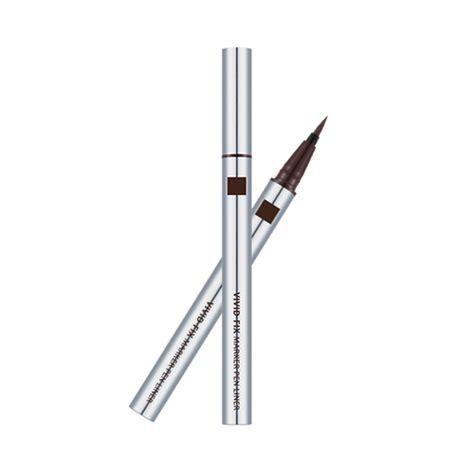 Etude All Day Fix Pen Liner 1 Black missha fix marker pen liner 0 6g ebay