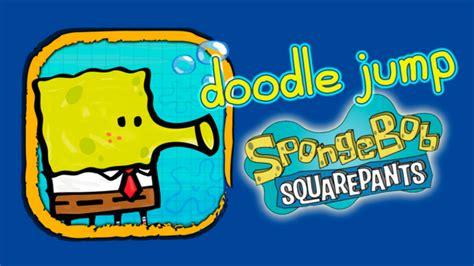 bob esponja doodle jump apk juego bob esponja doodle jump gratis por tiempo