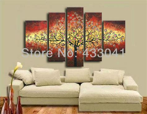 wall art decor for living room wall art designs canvas wall art hand painted modern