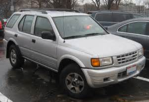 Isuzu Rodio File 98 00 Isuzu Rodeo Jpg
