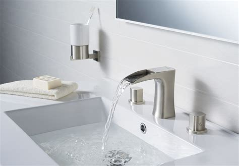 Changing A Kitchen Faucet Modern Bathroom Faucets Changing Your Perspective Of