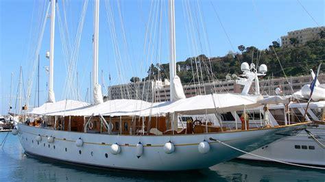 yacht xarifa xarifa 1927 yacht was georgette boat international