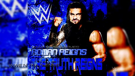 themes mobile wwe wwe roman reigns custom cover by thewrestlingthemeshd on