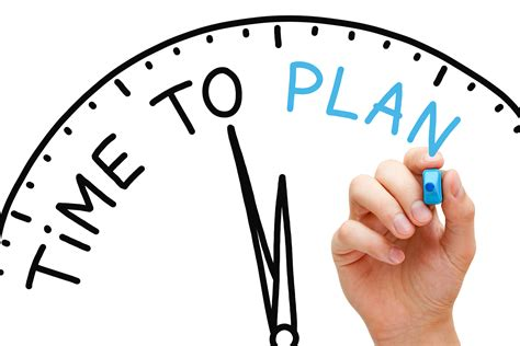 e plan how to plan your day efficiently