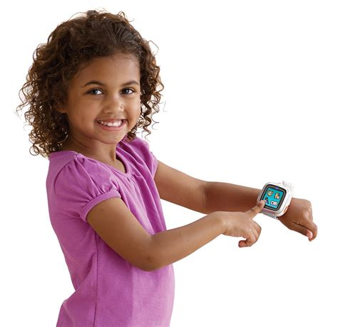 How To Find On The For Free Vtech Introduces Kid Friendly Smartwatch Popsugar