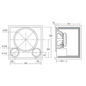4 215 10 bass speaker cabinet plans 187 woodworktips