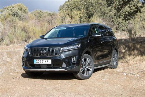 2020 Kia Sorento by 2020 Kia Sorento 2020 Kia Sorento Changes Specs Release