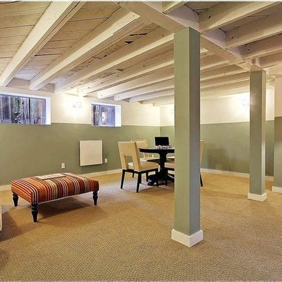 Diy Ceiling Ls 560 Best Diy Unfinished Basement Decorating Images On Basement Ideas Basement
