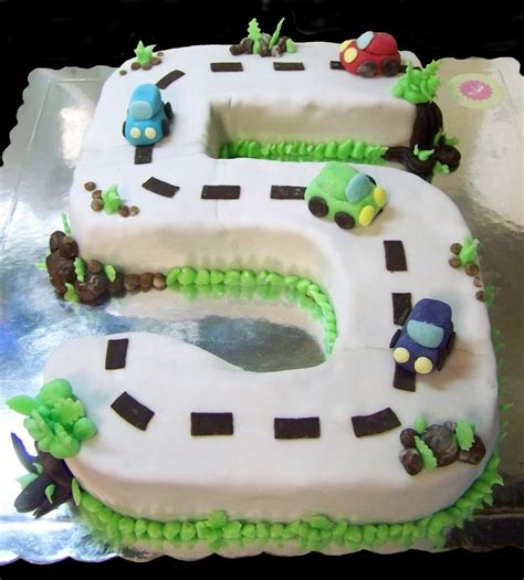 Birthday Cake Ideas by Cars Cakes Decoration Ideas Birthday Cakes