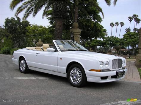 Bentley Azure White Wallpaper 1024x768 29133