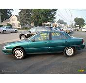 1997 Oldsmobile Achieva  Information And Photos ZombieDrive