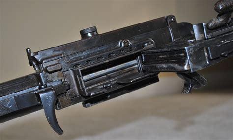 Breda Model 30 breda model 30 forgotten weapons