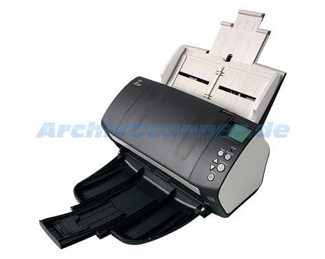 Fujitsu Fi 7160 Scanner fujitsu fi 7160 dokumentenscanner archivscanner de