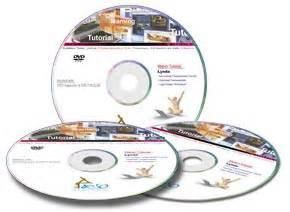Dvd Belajar Photoshop Advance Lynda jual aneka tutorial interaktif komputer terlengkap