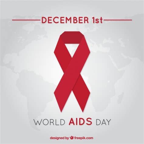 aids template aids ribbon vectors photos and psd files free