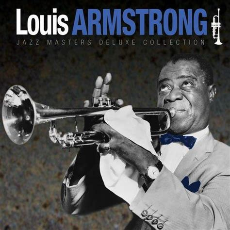 The Master S Sun 2013 4 Disc End t 233 l 233 charger louis armstrong jazz masters deluxe collection