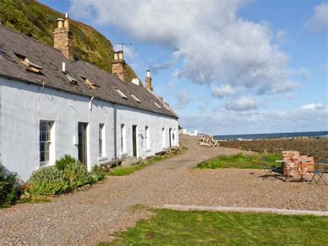 Www Country Cottages Co Uk by Shoreside Cottage Cottage Burnmouth Southern Scotland