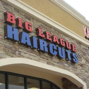 big league haircuts bellbrook hours big league haircuts closed barbers 13586 village