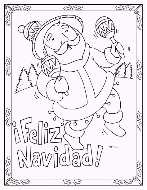 nativity coloring pages in spanish 91 spanish christmas coloring book lighted candles