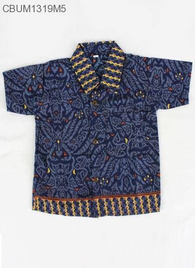 Baju Kemeja Anak baju batik anak kemeja songket 1 kemeja murah