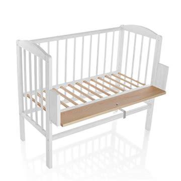 beistell matratze das beistellbett f 252 r babys