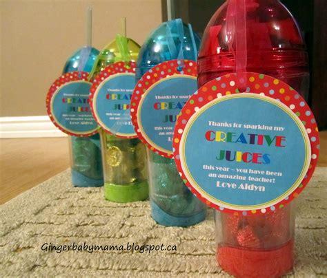 kindergarten gifts for gingerbabymama kindergarten graduation presents