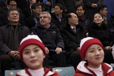 corea kim jong un invita il presidente del sud a pyongyang