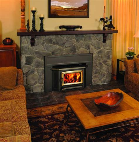 pacific energy wood burning fireplace inserts 2