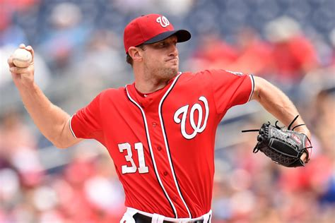 Jamie Wiebe by Nationals Ace Max Scherzer Buys Virginia Mansion For 5 2m