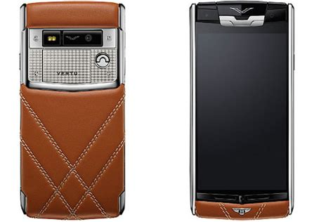 Bentley Phone You Can Get An Official Bentley Phone For A Price