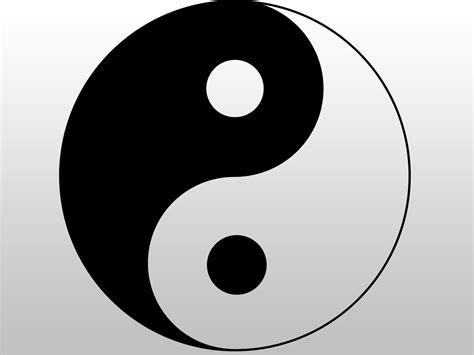 yin yang background ying yang background wallpapersafari
