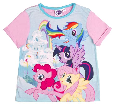 Set Piyama Pony my pony pyjamas 2 pjs childrens