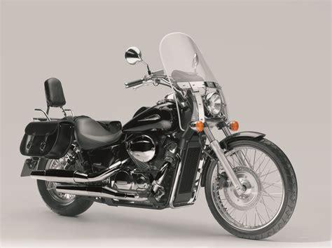 Honda Motorrad 750 Spirit by Gebrauchte Honda Vt 750 C2 Shadow Spirit Motorr 228 Der Kaufen