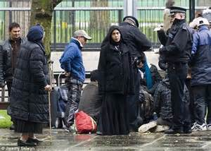 The mafia bosses who can't wait to flood Britain with beggars: While politicians dither over the
