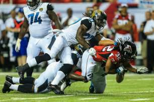 Falcons Vs Jaguars Atlanta Falcons Vs Jacksonville Jaguars Preview With