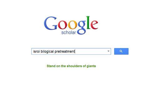 cara membuat akun google scholar tips cara mudah dan cepat menyimpan referensi dari google
