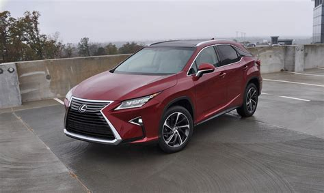 100 Lexus Rx Red 2017 2017 Lexus Gx 460 Red Colors