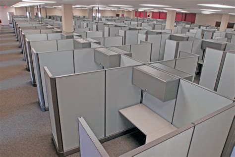 Office Furniture Houston by Used Office Cubicles Houston Your New And Used Office