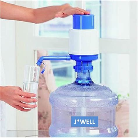 is bathroom tap water drinking water easy drinking water bottle faucet hand press pump for