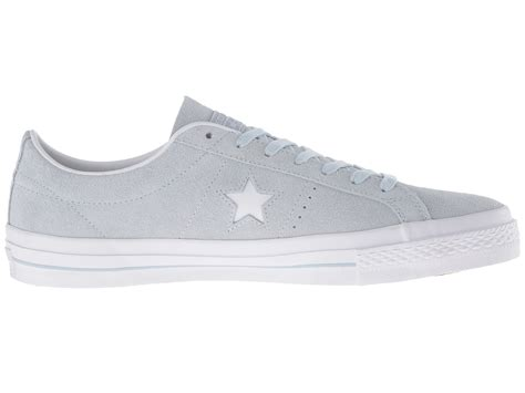 Converse Ox Premium Hq Premium 1 converse one 174 premium suede ox zappos free shipping both ways