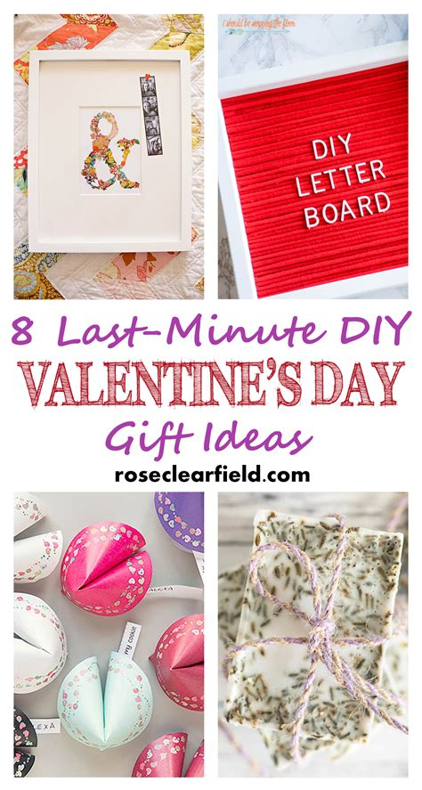 last minute valentines day gift ideas last minute diy s day gift ideas clearfield
